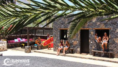Surfcamp Spain Surfcamps Fuerteventura Spanien